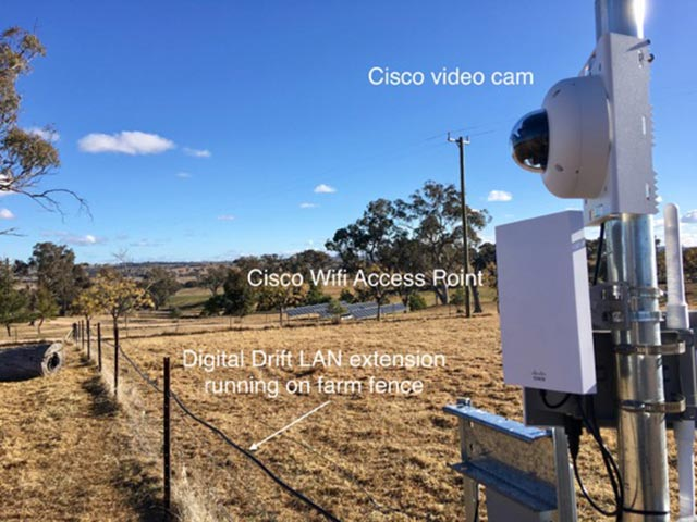 Agtech in Australia: Driving IOT connectivity for farming - Austrade
