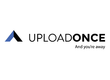 upload-once-logo