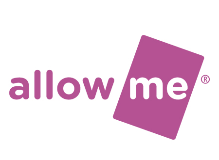 allow-me-logo