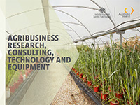 Agribusiness Research, Consulting, Technology and Equipment capability
