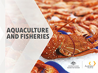 Aquaculture and fisheries capability