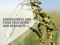 Agribusiness and food education and research capability