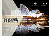 Download the Cultural Precincts capability report