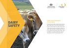 Dairy Safety ICR Cover