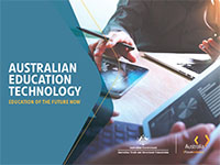 Edtech Industry Capability Report cover