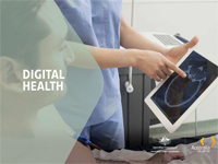 Health IT Capability Report Cover