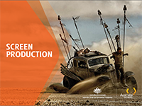 Download the Screen Production Industry Capability Report