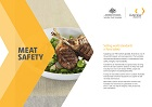 Meat Safety ICR Cover