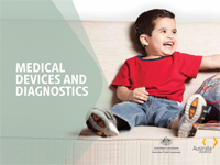 Medical Devices Capability Report Cover