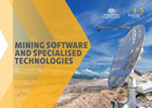 Mining software and specialised technologies ICR Cover