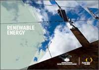 Renewable Energy research capability report