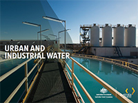 Urban and industrial water capability report
