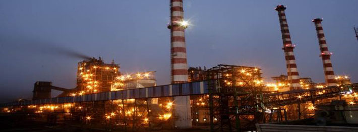 Success Story: Bhushan Steel