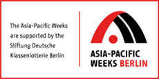 Asia Pacific Weeks Berlin