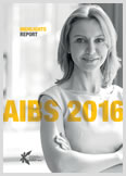 AIBS 2016 Highlights report