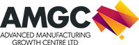 Advanced Manufacturing Growth Centre logo