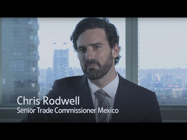 Market opportunities in Mexico