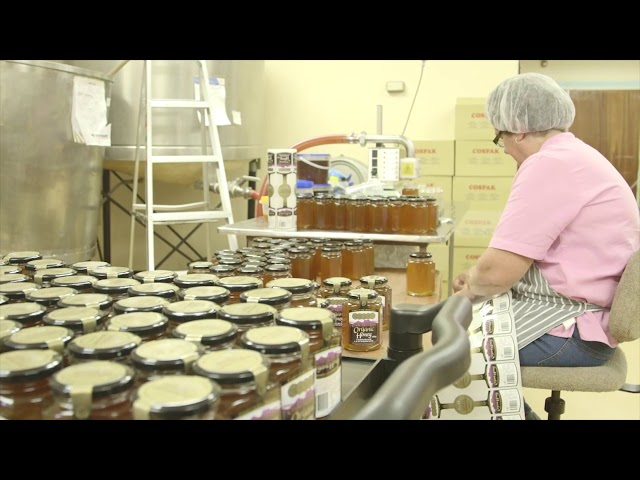 ASEAN NOW - Australian Honey Products