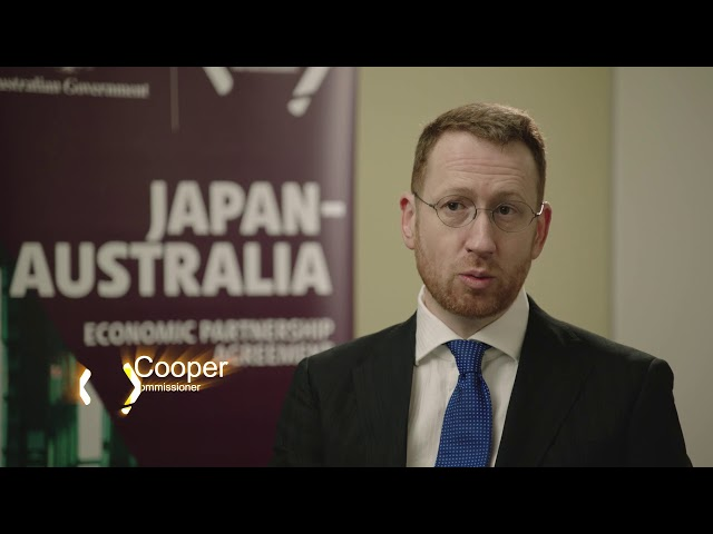 The Japan-Australia Economic Partnership – opportunities video