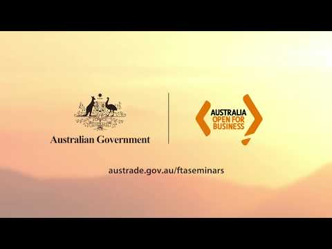 Why Austrade?